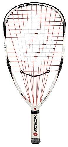Ektelon O3 White 170 ESP Racquetball Racquet-LG