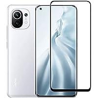 Película para Xiaomi Mi 11 5D Cerâmica Full Tela Anti Trincos [Coronitas Acessorios]