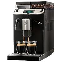 Saeco 10004476 Espresso/Kaffeevollautomat für Kaffeegenießer oder einfach für das Büro