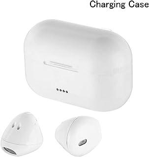 Ecouteur Bluetooth 4.2, Ecouteur sans Fil avec Micro, Facile à appairer, Ecouteurs Mini stéréo étanche Surround Sport, Ecouteurs Intra-Auriculaires avec boîtier de Chargement Facile à appairer Bainuojia