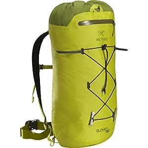 Arcteryx Alpha FL 30 Backpack Genepi Green Regular
