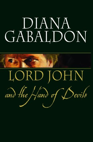 Download Lord John and the Hand of Devils (Center Point Platinum Fiction (Large Print)) ebook