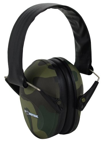 folding earmuff noise safety hearing