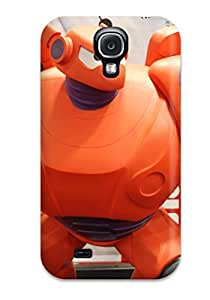 Galaxy S4 Case Cover Big Hero 6 Case - Eco-friendly Packaging