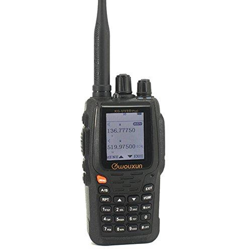 Wouxun KG-UV8D Two Way Radio (Radio Wouxun)