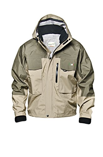 Adamsbuilt Pyramid Lake Wading Jacket, X-Large for sale  Delivered anywhere in Canada