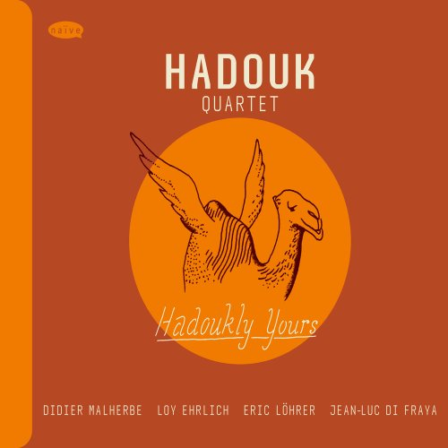Hadouky Yours
