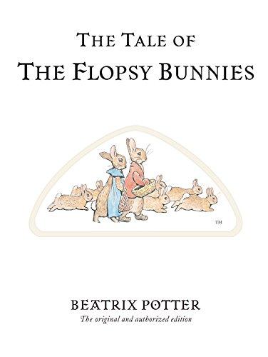 Flopsy Bunny - 2