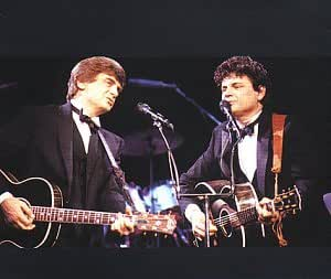 Everly Brothers Reunion Concert Amazon Com Music