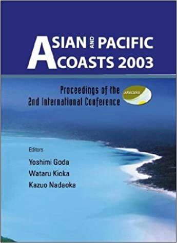 Asian and Pacific Coasts 2003: Proceedings of the 2nd International Conference