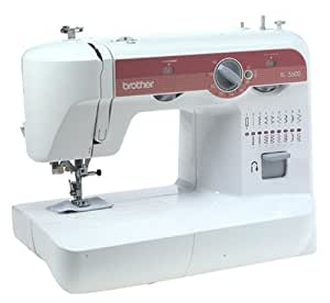 Brother XL5600 45-Stitch Function Free Arm Sewing Machine