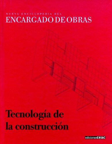 Descargar Libro Tecnología De La Construcción Aa. Vv.