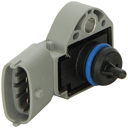 cts FPS18 Fuel Pressure Sensor (Volvo Fuel Injection)