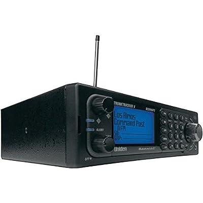 Uniden(r) Bcd996p2 Trunktracker V Digital Mobile Scanner by UNIDEN