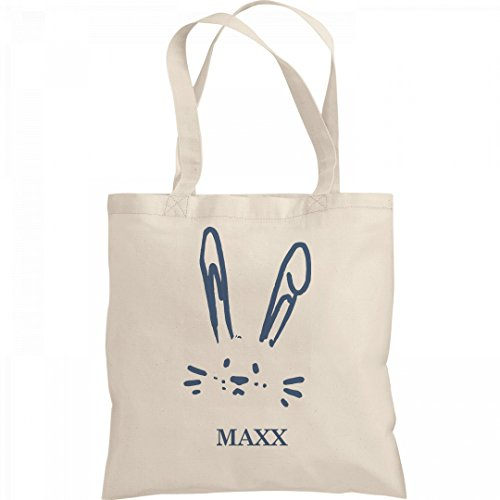 Boys Easter Egg Hunt Bag For Maxx: Liberty Bargain Tote (Maxx Tote)