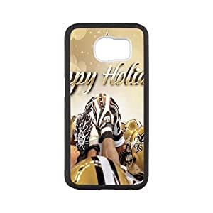 Character Phone Case New Orleans Saints For Samsung Galaxy S6 NC1Q00803
