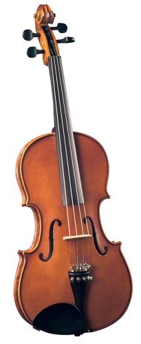 Cremona SVA-200 Premier Student Viola Outfit - 16'' by Cremona