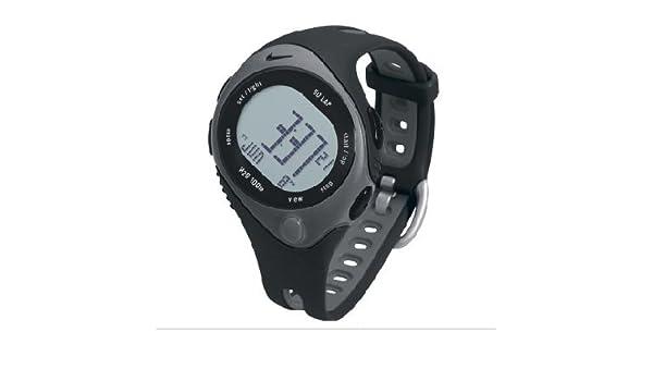 Amazon.com : NIKE - Triax - Bowerman Series - WR0082-001 Digital Sport Watch : Sports & Outdoors