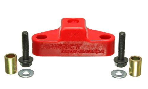 Energy Suspension Shifter Bushings - Energy Suspension 8.1105R SHIFTER BUSHING SET