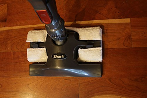 Buy shark dust away attachment review