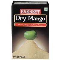 Everest seco Mango en polvo, 50 g