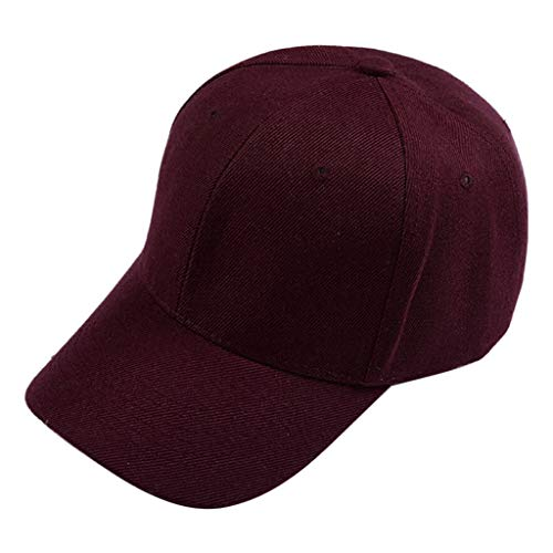 SamMoSon, 2019 Viseras Unisex Gorra Sombrero de Béisbol Ajustable ...