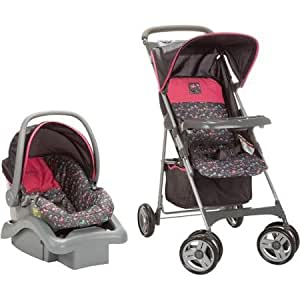 Amazon.com : COSCO COMMUTER COMPACT TRAVEL SYSTEM CAR SEAT