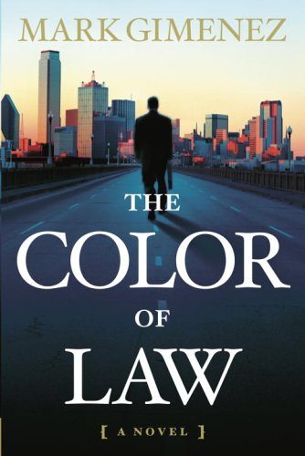 The Color of Law: A Novel PDF