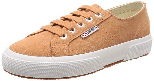 Pink Adults' Sueu 2750 Peach Pink Trainers Superga Unisex Tropical w5q7atgX