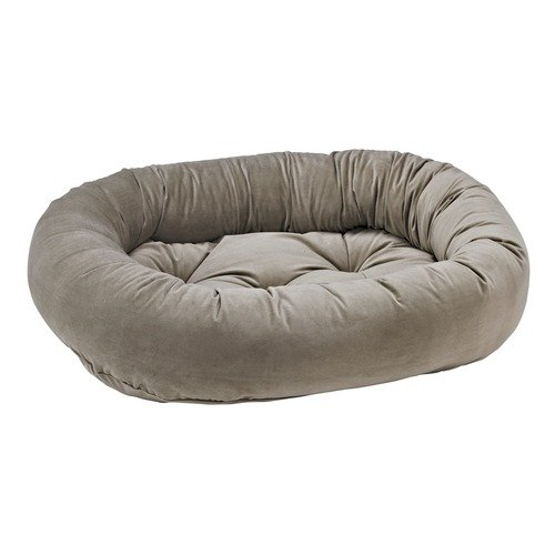 Bowsers Donut Bed, Large, Pebble