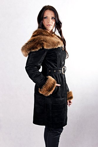 Wear Mujer exclusive Para Dx Abrigo Cintura 5AgwxTnqX