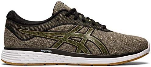ASICS Men's Patriot 11 Twist Running Shoe