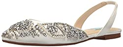 Women's Sb-Molly Pointed Toe Flats