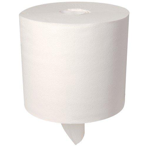 Gpc Hand Towel (Georgia Pacific SofPull High-Capacity Center-Pull Hand Towels (4 Rolls Per Carton) - BMC-GPC)