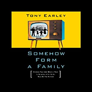 Somehow Form a Family Audiobook
