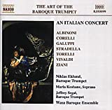 An Italian Concert: The Art Of The Baroque Trumpet