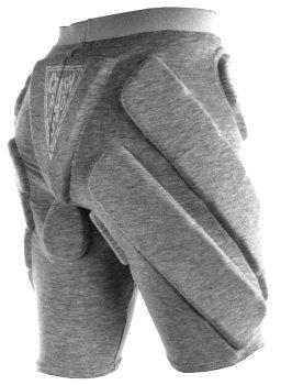 CRASH PADS SHORTS 2000 SNOWBOARDING SKI PANTS YOUTH (Crash Ski Pants)