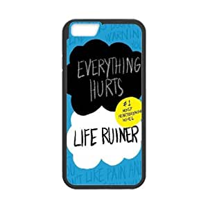IPhone 6 Cases the Fault in Our Stars Quotes, the Fault in Our Stars [Black]