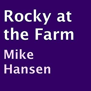 Rocky at the Farm Audiobook