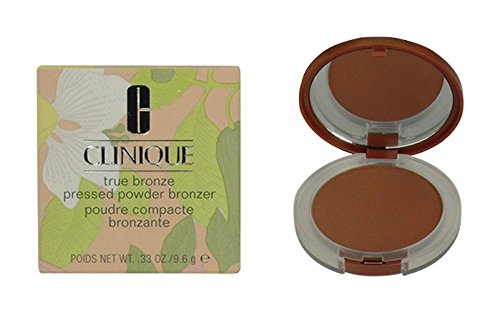 Clinique Bronze Pressed Bronzer Sunblushed product image