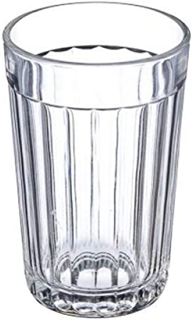 Russian Vodka Stakan Soviet Granyuonyi faceted glass 250 ml х3 Граненый стакан