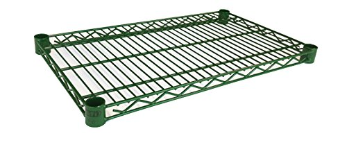 EFI N-S1424EP Epoxy Coated Wire Shelf, 14