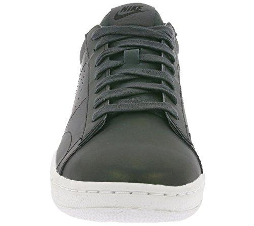 Nike Tennis Classique Ultra Prm Qs Chaussure Pour Homme Noir (noir / Noir-anthracite-ivoire)