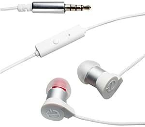 Paradigm Shift e3m Headphones White