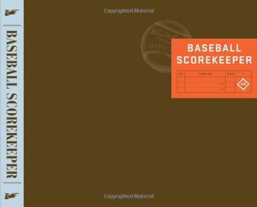 Baseball Scorekeeper