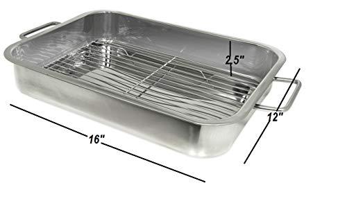 9x13 roasting pan - 6