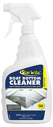 Star brite Boat Bottom Cleaner - 32 oz