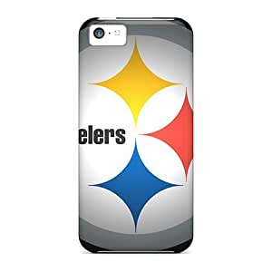 linfenglinTough Iphone NvF2573KgsO Case Cover/ Case For Iphone 5c(pittsburgh Steelers)
