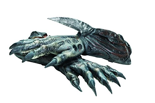 Predator Deluxe Costumes (Deluxe Predator Hands Costume Accessory)