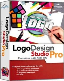 Logo Design Studio Pro [Old Version]